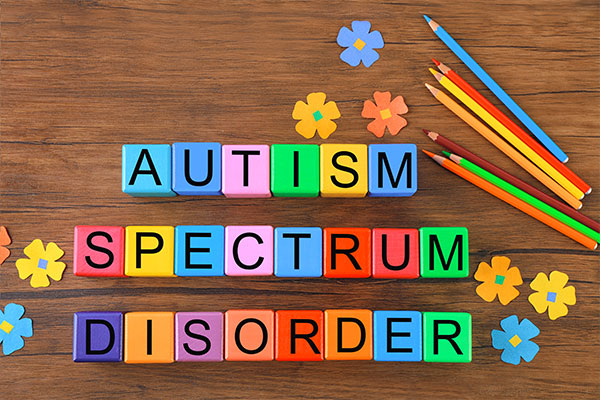 Program for Children with Autism