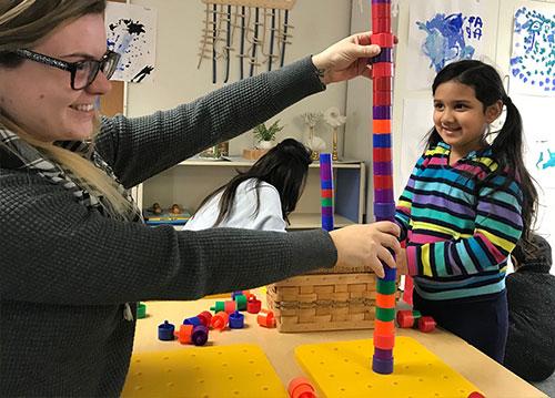 Reach Developmental Preschool North Delta