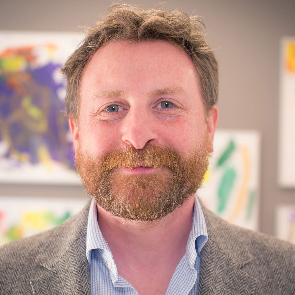 Stuart Bowyer