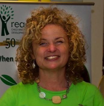 Contact Alison Martin - Reach Child Development Centre