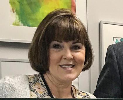 Sharon Schoeffel