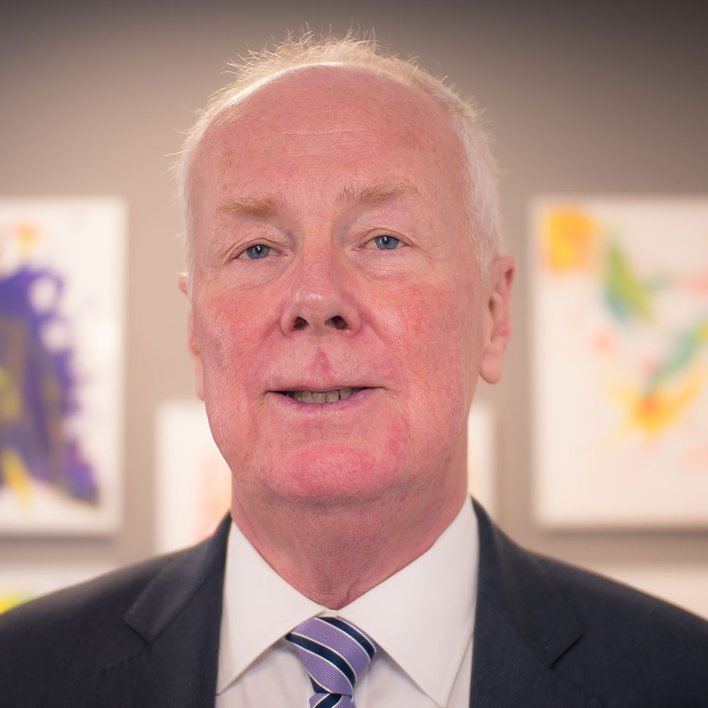 Denis Horgan - Reach Foundation Board Of Directors