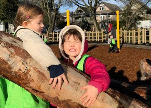 Reach Developmental Preschool South Delta