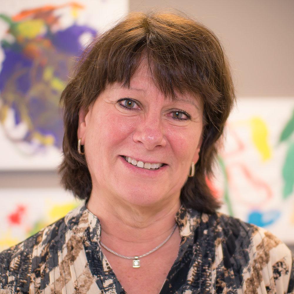 Valerie Bartlett