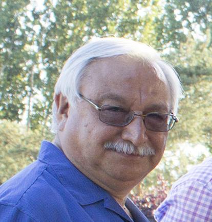 Guillermo Bustos