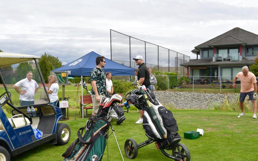 2nd Annual Hampton Cove Community Day of Golf